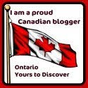 Proud Canadian Bloggers