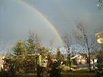 Studio Double Rainbow