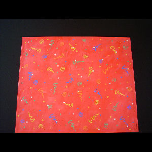 Confetti - Sold