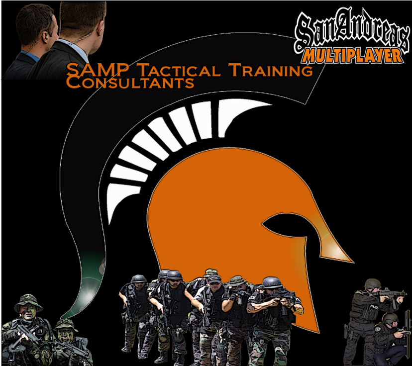 SAMP Tactical Training Consultants