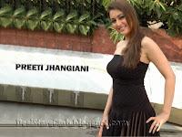 Preeti Jhangiani Biography