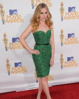 Scarlett Johansson Singer