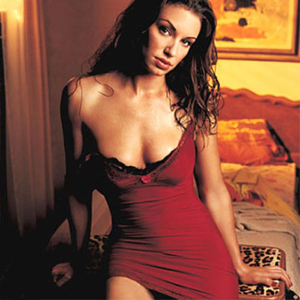 Bianca kajlich nude pictures — photo 6