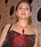 Egyptian Actress