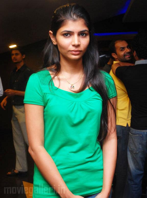 Celebrity Stars Tamil Singer Chinmayi Biography