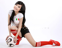 Hot Chinese Girls