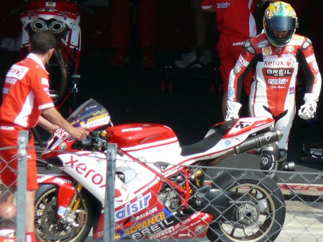 MONZA SBK 2008