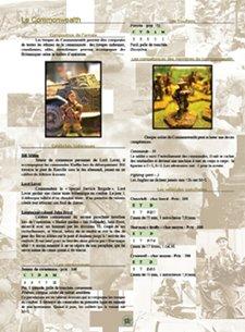 """""""Ultimes assauts""""-Extension WW2 pour Frères d'armes."""