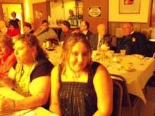 Tiffany@ Jasons Wedding