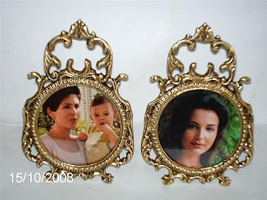 porta retrato CADA R$50,00 alt.18cm larg.13cm