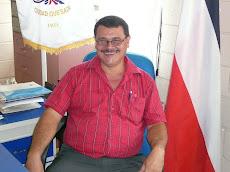 José Joaquín Sánchez Méndez