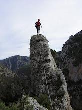 Cresta de la Cruz (Olvena)