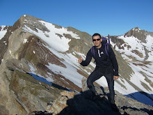 Pic d´Estaragne (3006m)