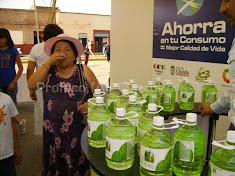 Expo del Día del Consumidor, Mejor que Nunca