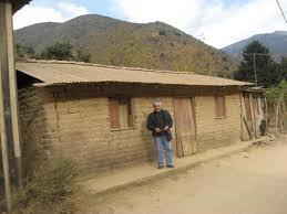 En Quebrada Alvarado