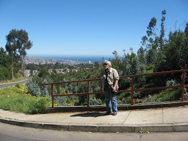 Por el cerro Rodelillo