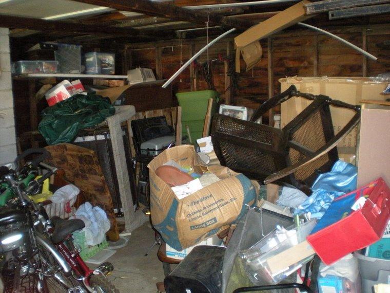 [garage+before]