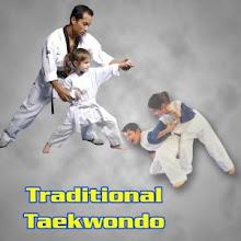 TAEKWONDO TRADICIONAL