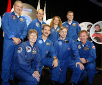 Astro-Nuts: Canadians in Space