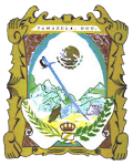 ESCUDO OFICIAL TAMAZULA DGO.