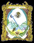 ESCUDO OFICIAL TAMAZULA DGO.
