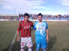 DARIO ROJAS Y MARTIN BOHIVE