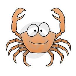 Crab-- Primary Consumer