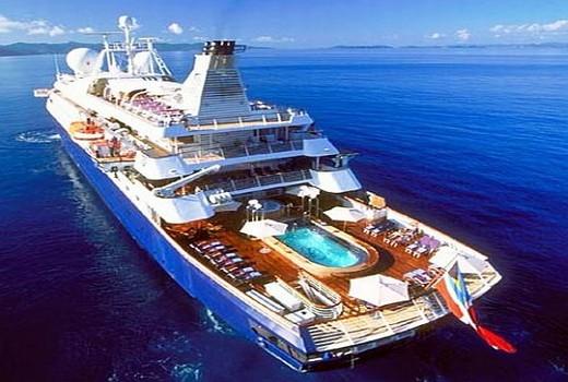 Luxury Yachts Luxury Yacht Charter Vacations