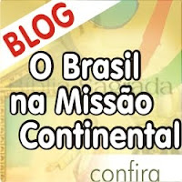 Blog da Missão Continental
