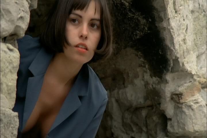 Lina Romay - Vampir Weiblich - Liebeaktcom