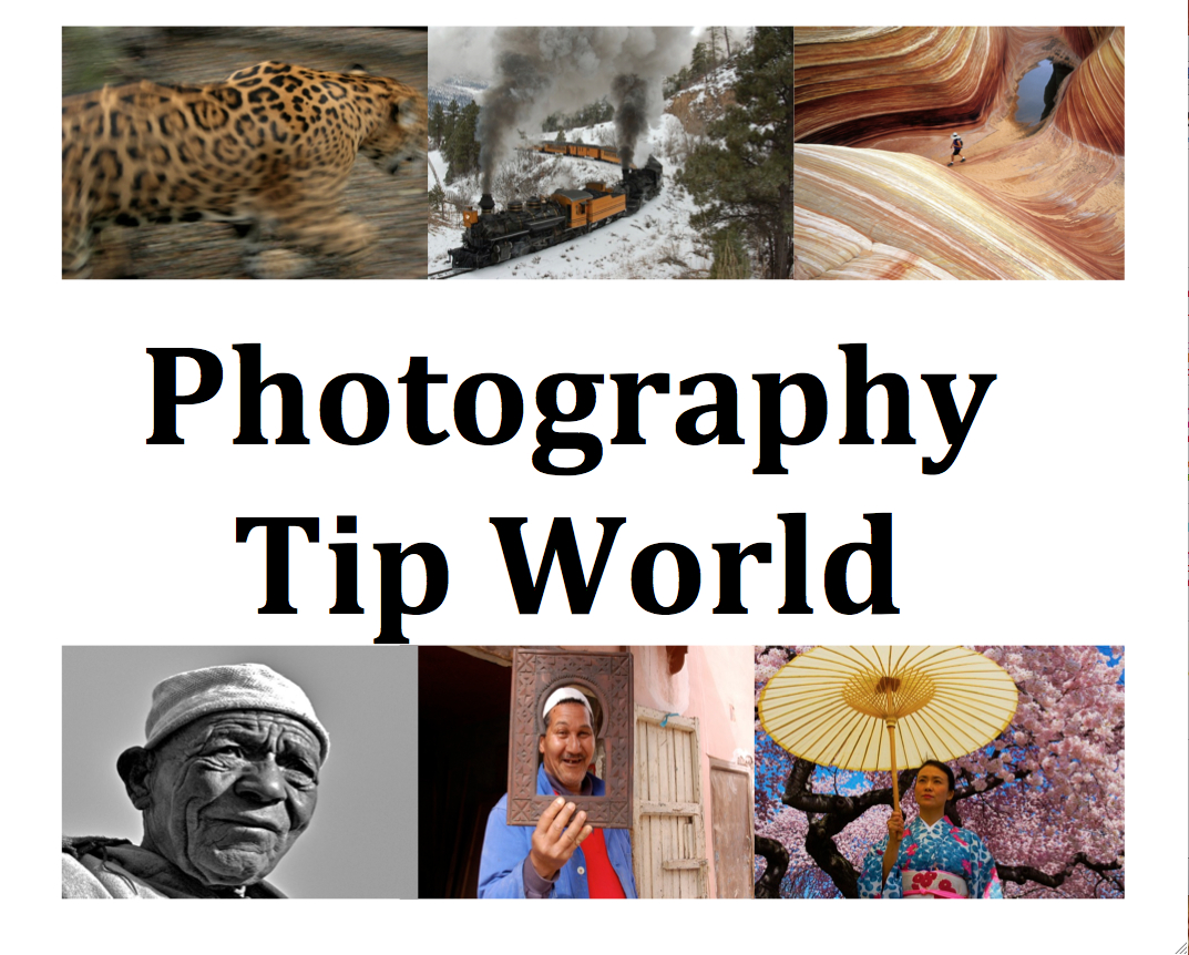 Photo Tip World