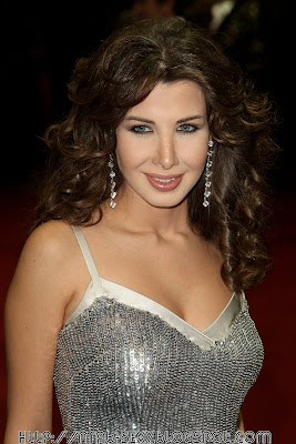 Nancy Ajram ????? ???? is a famous sexy arab lebanese singer.