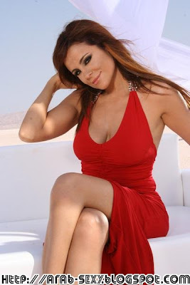 Maria lebanon famous singer naked ass 2014 - 2 3