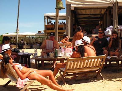 Poker praia grande