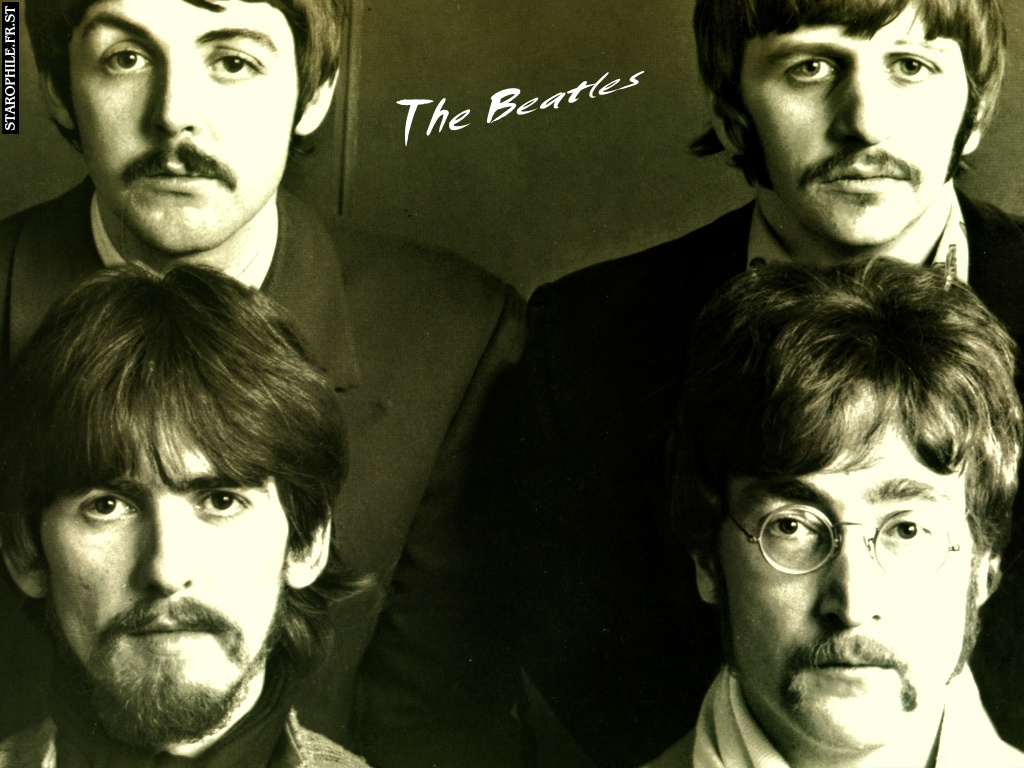 The Beatles With