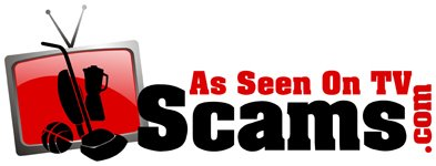As Seen on TV Scams Blog - Historical Scams and Scam Artists from the Infomercial Industry