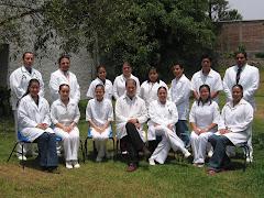 PERSONAL EN FORMACION 2008
