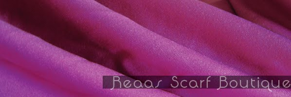 Reeas Scarf  Boutique
