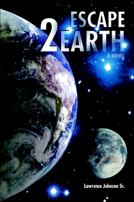 Escape 2 Earth