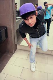 ♥ Fahmi Azhar ^^
