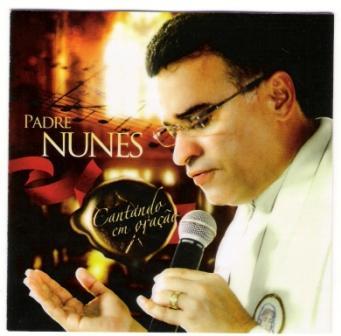 Padre Nunes faz show na IV -Romaria do Terço dos Homens