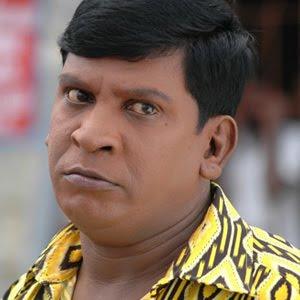 tamil: VADIVELU-vaigai puyal Vadivelu Angry Reaction