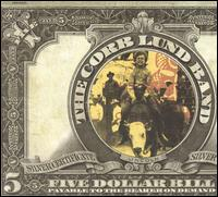 Corb Lund: Five Dollar Bill (2002)