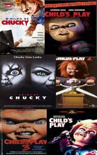 Coleção Brinquedo Assassino Download Filme