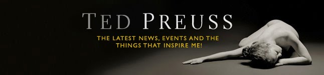 Ted Preuss - Blog