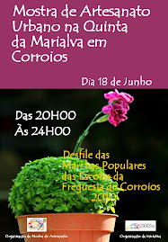 Marchas Populares das Escolas - Quinta da Marialva