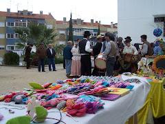 O S. Martinho organizado pela Junta de Freguesia do Laranjeiro