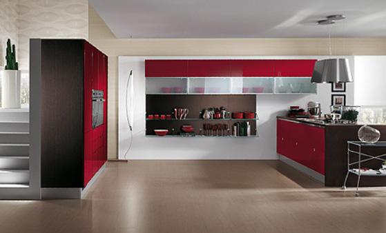 Ideias de decora o cozinhas modernas - Cocinas practicas y modernas ...