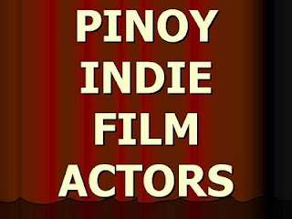 for pinoy indie film actors click pinoy indie film actors fb page