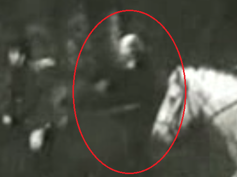 'ghost' sighting at Tantallon Castle - Haunted Shropshire : Ghost ...